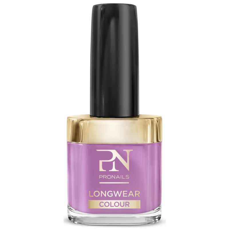 ProNails Longwear Nail Polish 10 ml - I Did It On Purplose thumbnail