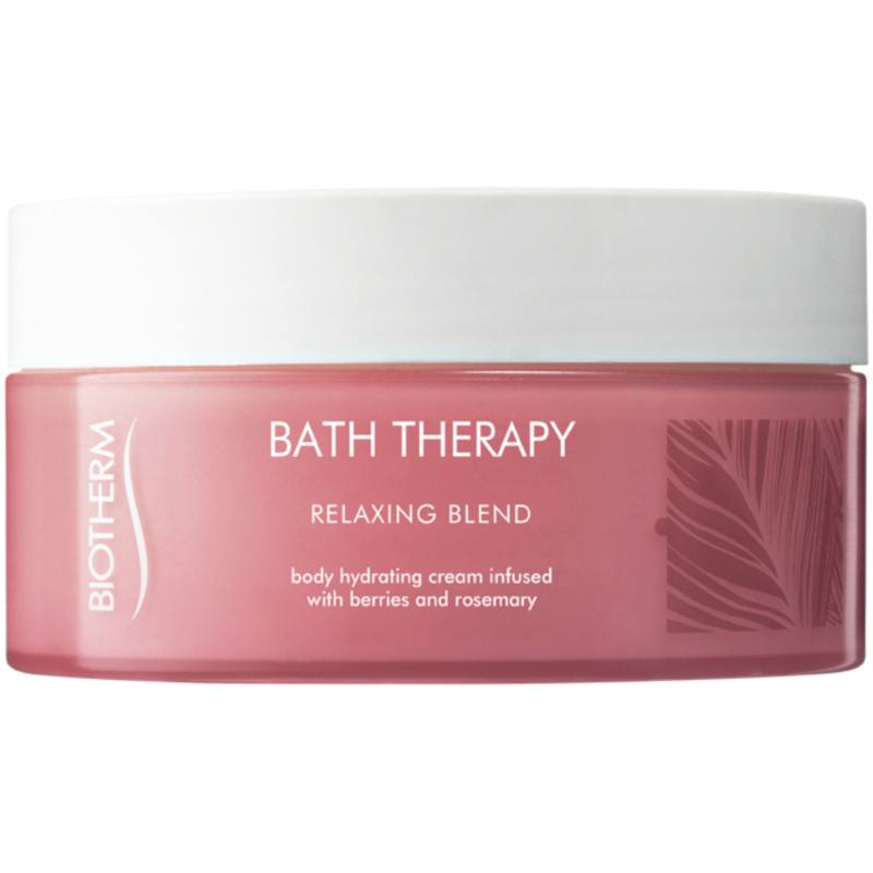 Biotherm Bath Therapy Relaxing Blend Bodycrème 200 ml