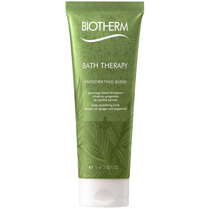 Biotherm Bath Therapy Invigorating Blend Bodyscrub 75 ml