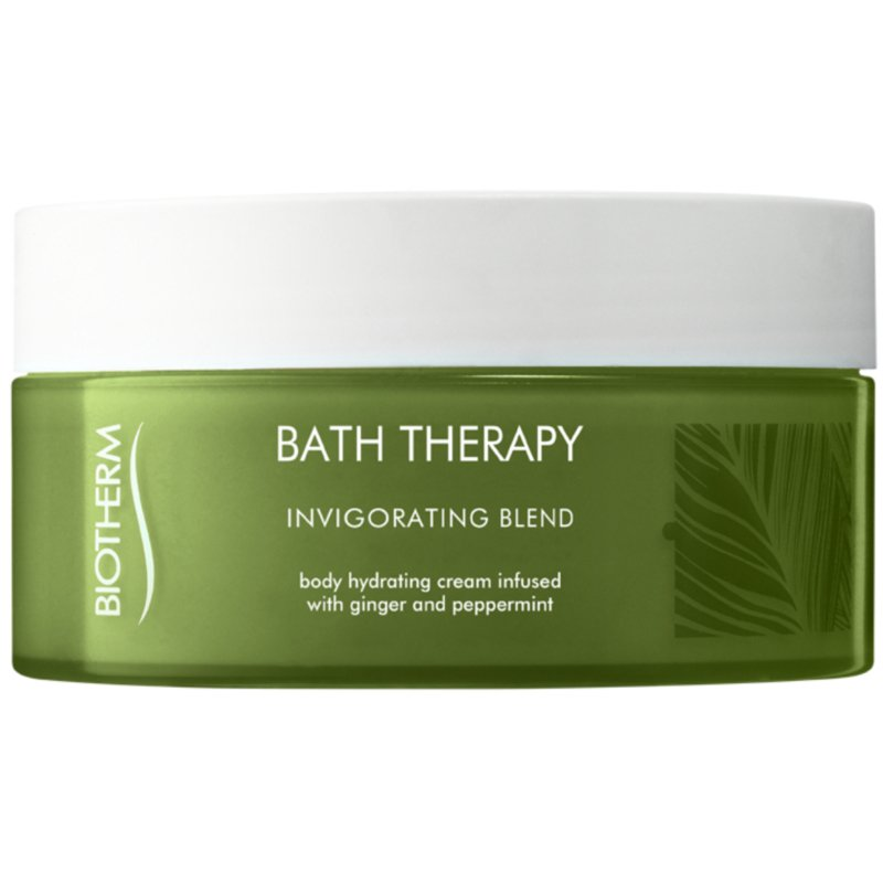 Biotherm Bath Therapy Invigorating Blend Bodycrème 200 ml