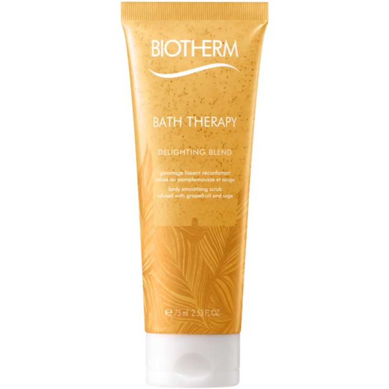 Biotherm Bath Therapy Delighting Blend Bodyscrub 75 ml