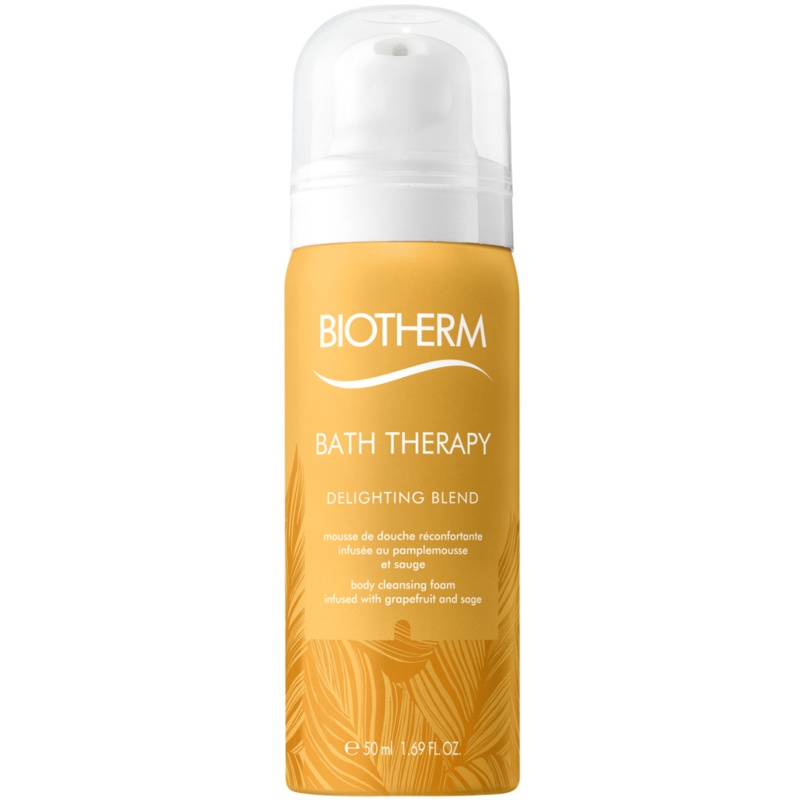Biotherm Bath Therapy Delighting Blend Doucheschuim 50 ml