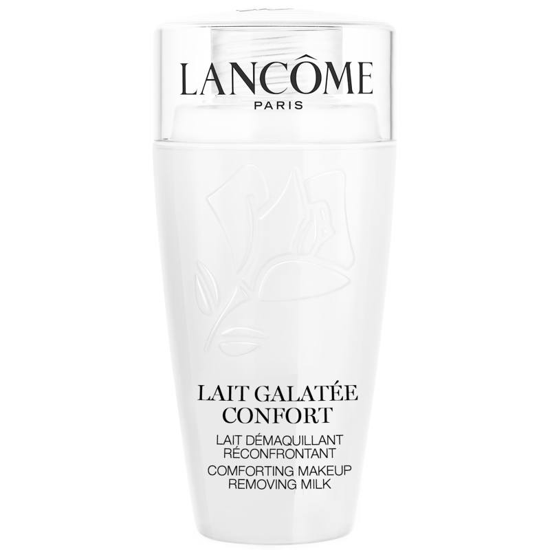 Lancome Lait Galatee Confort Makeup Remover Milk 75 ml (Limited Edition) thumbnail