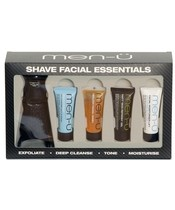 men-ü Shave Facial Essentials