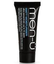 men-ü Matt Moisturiser 15 ml
