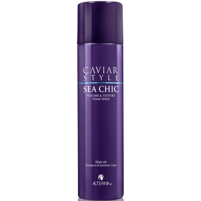 Alterna Caviar Style Sea Chic Volume & Texture Foam Spray 156 gr Alterna