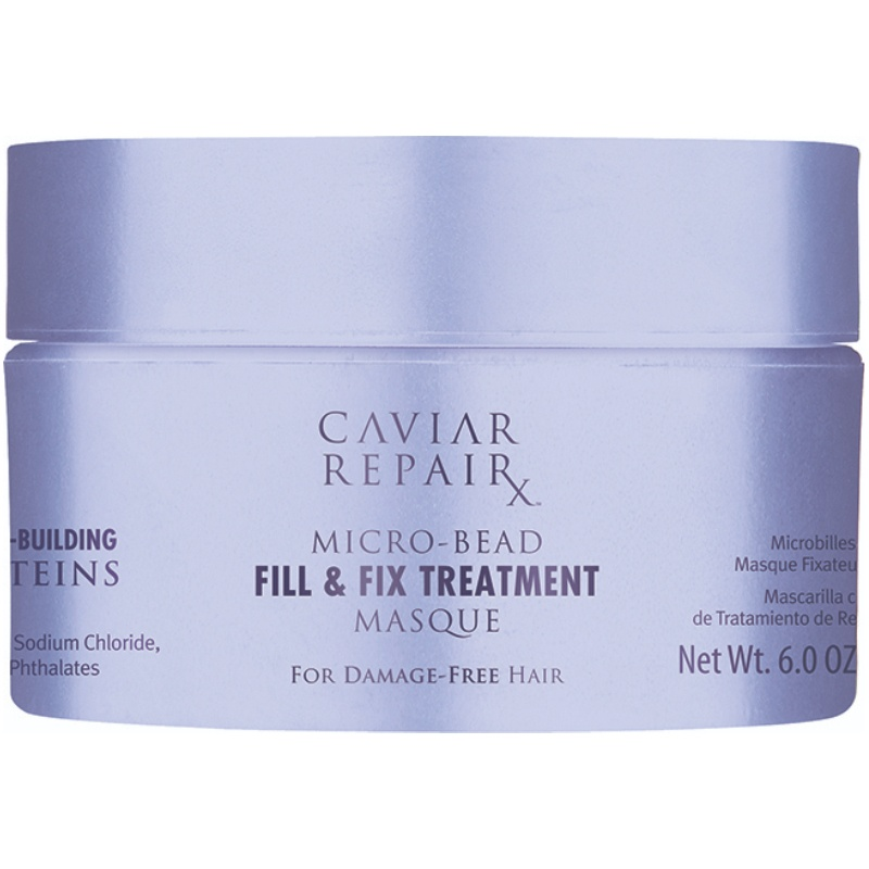 Alterna Caviar Repair Fill & Fix Treatment Masque 161 gr Alterna