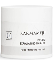 Karmameju PROUD Age-Defence Exfoliating Mask 01 - 65 ml