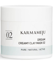 Karmameju DREAM Age-Defence Creamy Clay Mask 02 - 65 ml