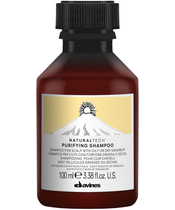 Davines NaturalTech Purifying Shampoo 100 ml