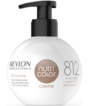 Revlon Nutri Color Creme 270 ml - 812 (U)