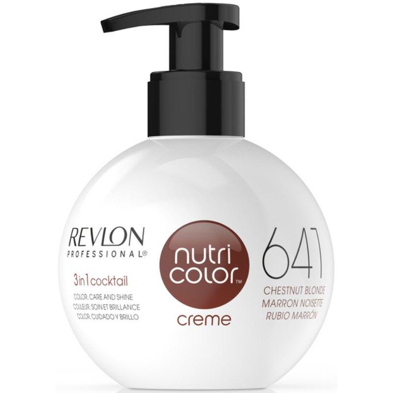 Revlon Nutri Color Creme 270 ml - 641 thumbnail