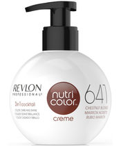 Revlon Nutri Color Creme 270 ml - 641