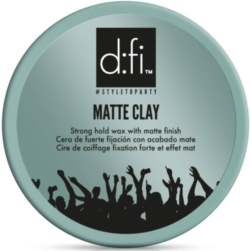 D:fi Matte Clay 150 gr. thumbnail