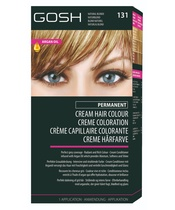 GOSH Hair Colour - 131 Natural Blonde (8.0)