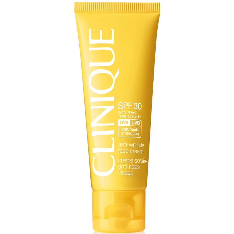 Clinique Anti-Wrinkle Face Cream SPF 30 30 ml Limited Edition