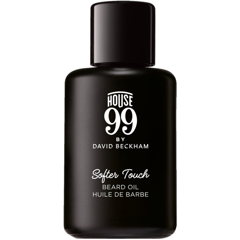 House 99 Softer Touch Beard Oil 30 ml House 99