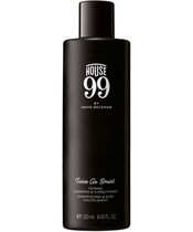 House 99 Twice As Smart Taming Shampoo & Conditioner 250 ml