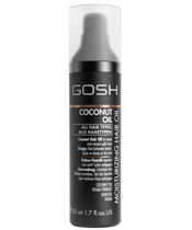 GOSH Moisturizing Hair Oil Coconut Oil 50 ml