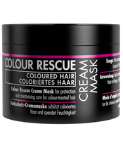 GOSH Cream Mask Colour Rescue 175 ml