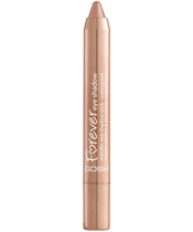 GOSH Forever Metallic Waterproof Eyeshadow Stick 1,5 gr. - 03 Light Copper