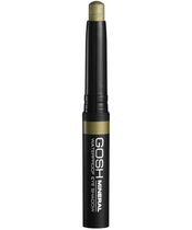 GOSH Minerale Waterproof Eyeshadow Stick 2,5 gr. - 010 Green