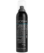 GOSH Fresh Up Dry Shampoo Argan Oil 150 ml