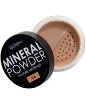 Gosh Mineral Powder 8 gr. - 008 Tan