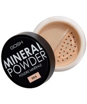 Gosh Mineral Powder 8 gr. - 004 Natural