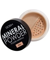 Gosh Mineral Powder 8 gr. - 006 Honey