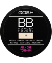 Gosh BB Powder 6,5 gr. - 02 Sand