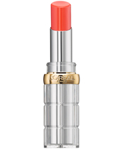 L'Oreal Paris Cosmetics Color Riche Shine Lipstick - 245 High On Craze