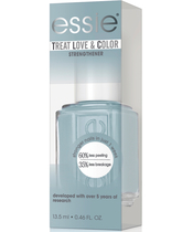Essie Treat Love & Color Strengthener 13,5 ml - 85 Indi-Go For It (U)