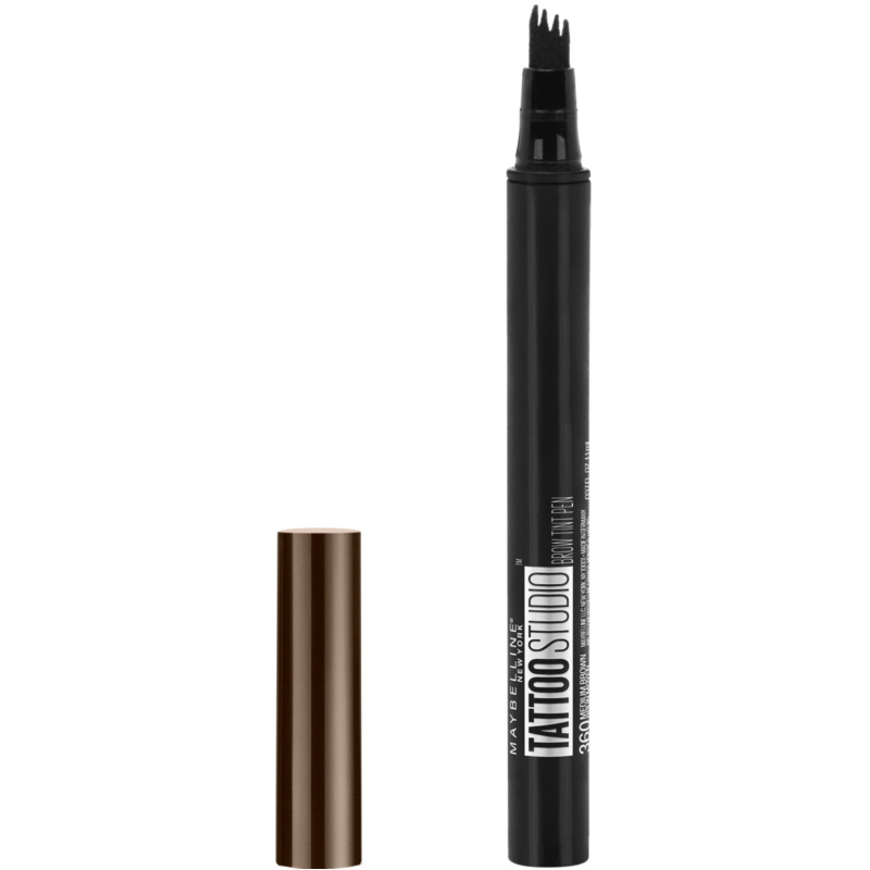 Maybelline Tattoo Brow MicroPen Tint 11 ml 130 Deep Brown