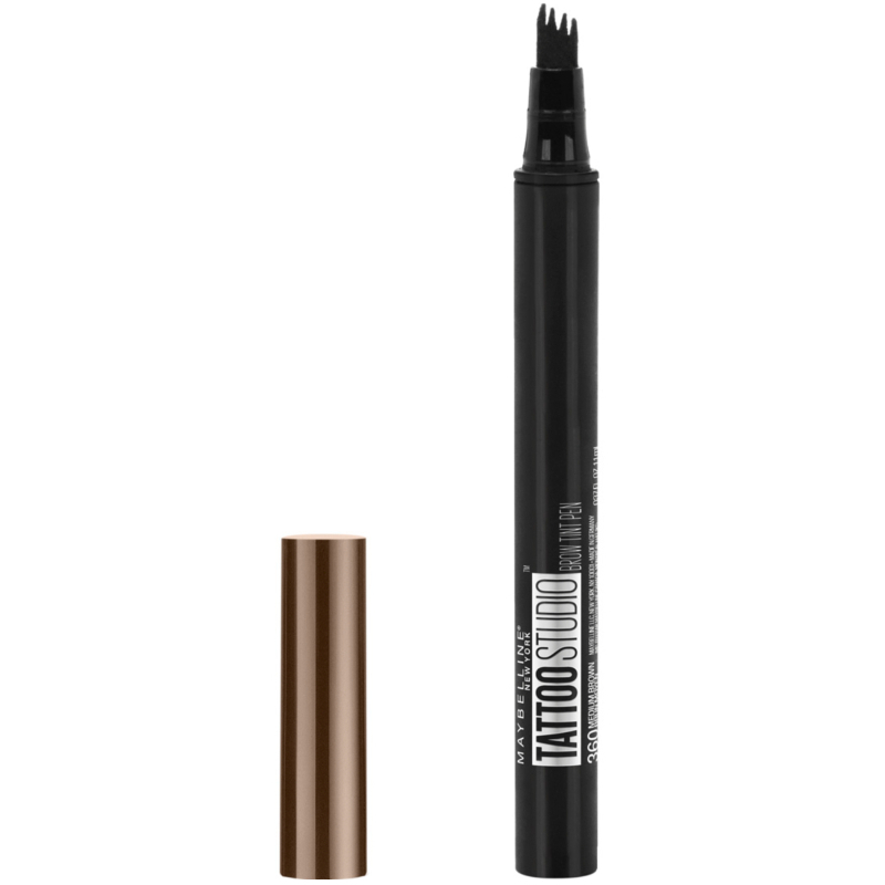 Maybelline Tattoo Brow MicroPen Tint 11 ml 120 Medium Brown