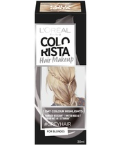L'Oréal Paris Colorista Hair Makeup For Blondes 30 ml - #GreyHair