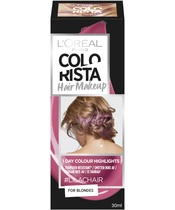 L'Oréal Paris Colorista Hair Makeup For Blondes 30 ml - #LilacHair