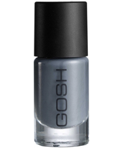 GOSH Nail Lacquer 8 ml - 594 Miss Grey