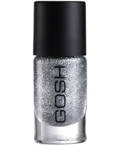 GOSH Nail Lacquer 8 ml - 563 Silver Star