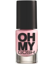 GOSH Oh My Gosh Nail Lacquer 5 ml - 035 Candyfloss