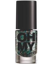 GOSH Oh My Gosh Nail Lacquer 5 ml - 039 Infinity