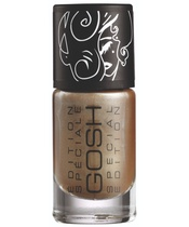 GOSH Nail Lacquer 8 ml - 011 Boot Camp