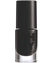 GOSH Oh My Gosh Nail Lacquer 5 ml - 013 Black Is Black