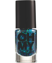 GOSH Oh My Gosh Nail Lacquer 5 ml - 037 Ocean Club (U)