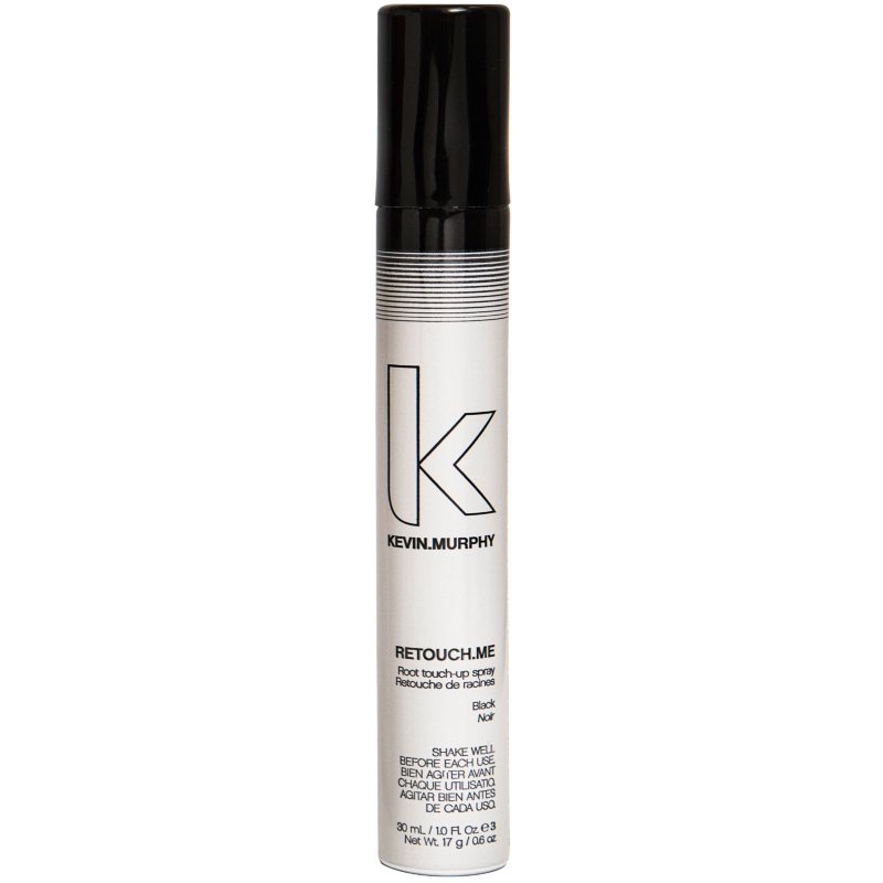 Kevin Murphy RETOUCHME Root Touch-Up Spray 30 ml - Black