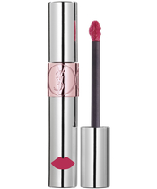 YSL Volupté Liquid Colour Balm 6 ml - 8 Excite Me Pink