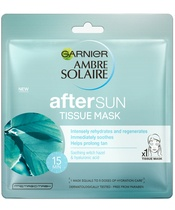Garnier Aftersun Tissue Mask 1 Piece