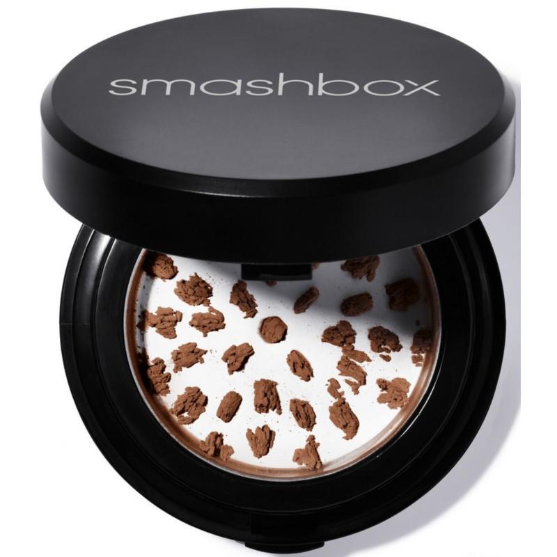 Billede af Smashbox Halo Hydrating Perfecting Powder 15 gr. - Dark