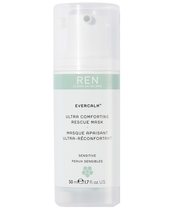 REN Skincare Evercalm Ultra Comforting Rescue Mask 50 ml