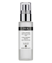 REN Skincare Flash Defence Anti-Pollution Mist 60 ml